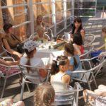 Литературно-экологический фестиваль «Летние дни»