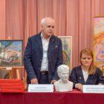 В Евпатории состоялась конференция, посвященная Борису Балтеру
