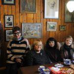 Поездка в музей Пришвина