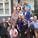 Общество Паустовского (Голландия-Бельгия) в музее-центре