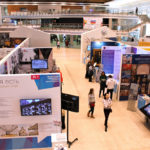 Музей-центр принял участие в Культурном форуме в Манеже
