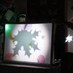 В музее состоялась премьера праздничной новогодней программы