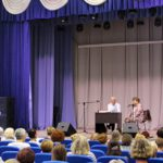 День памяти К. Г. Паустовского. 50 лет со дня смерти