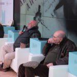 «Разговор о Паустовском» на Книжном фестивале «Красная площадь»