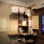 Выставка «Адресат – Константин Паустовский» продлится до 23 сентября