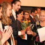 Конкурс профессионального мастерства «Лучший музейный работник–экскурсовод Москвы 2015 года»