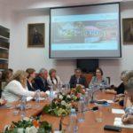 Международный Круглый стол «Паустовский и Казахстан»