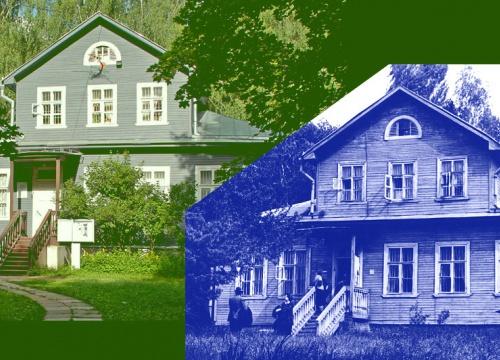 Изображение-превью здание музея
