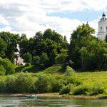 Летний творческий семинар для писателей Подмосковья в Тарусе