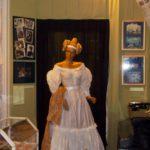 Открытие выставки «Отзвуки умолкнувших голосов. Театр К. Паустовского»