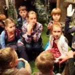 Образовательный проект «Урок в музее»
