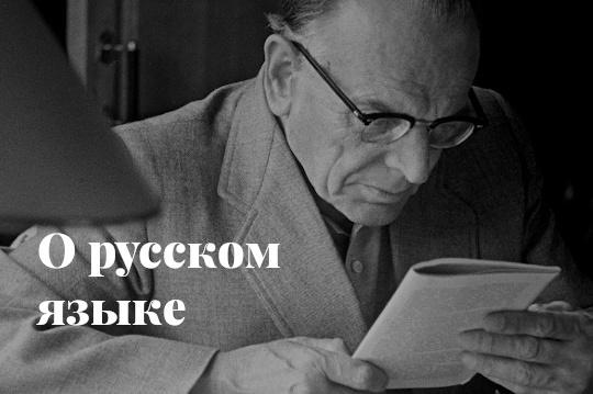 Портрет Паустовского к презентации Паустовский о русском языке